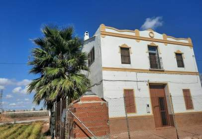 Finca rústica en Alboraia - Alboraya