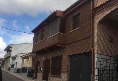 Terraced house in Cebolla