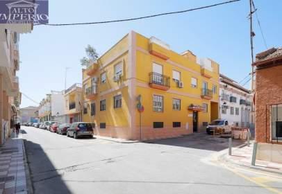 Flat in calle de la Virgen de la Cabeza, 22