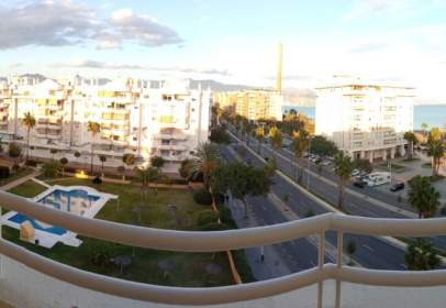Flat in Paseo Marítimo Oeste-Pacífico
