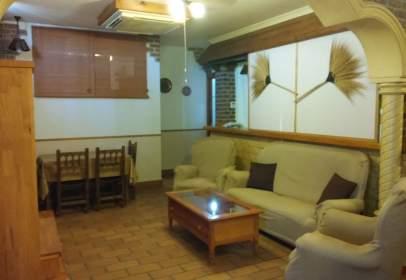 Apartment in Santiponce