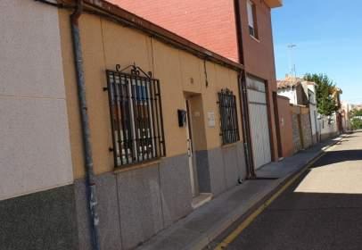 House in San Isidro-Espíritu Santo