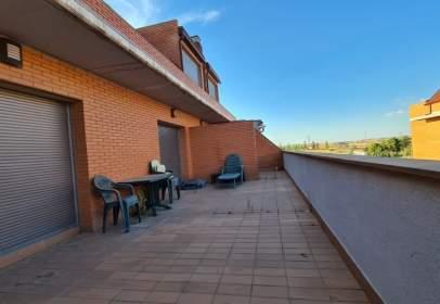Penthouse in San José Obrero-San Lázaro