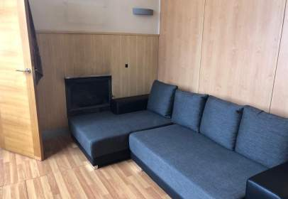 Apartamento en Julio Carrasco