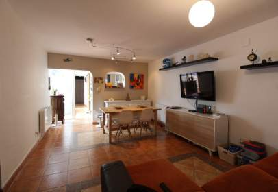 Apartament a La Collada-Els Sis Camins-Fondo Somella-Santa Maria