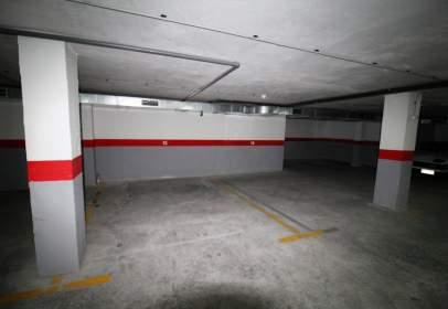 Garage in calle de los Gases, 16, near Calle de la Loma