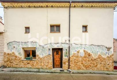 House in San Esteban de Gormaz