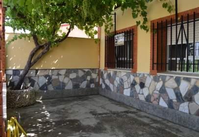 Chalet en calle del Cerrillo