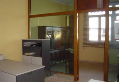 Oficina a Los Franceses-La Vega