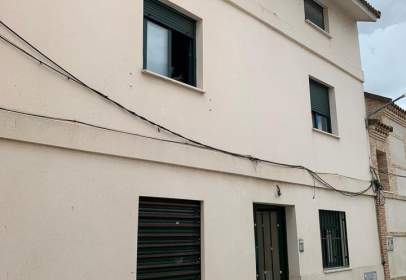 Flat in calle Horno
