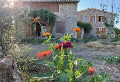 Rural Property in Carretera de Sineu