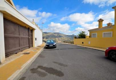 Terreno en calle Higueras (Env), nº 43