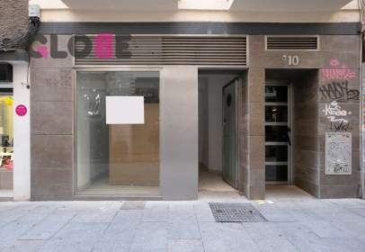 Commercial space in Centro-Catedral