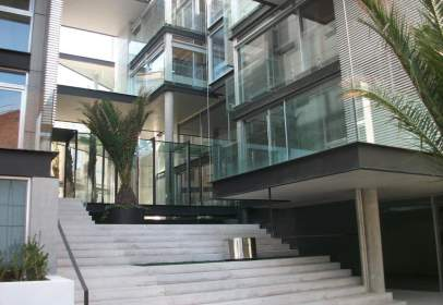 Duplex in Ciudad Jardín