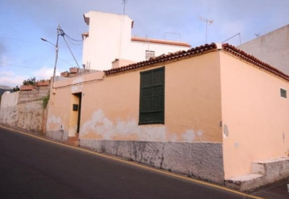 Chalet in calle los Chorros