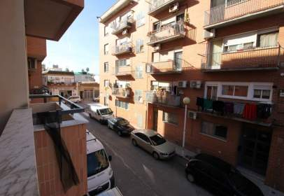 Flat in Avinguda de Sant Vicent Ferrer, near Carrer de Barracam