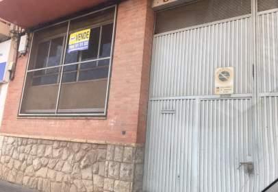 Local comercial a Ronda Panderola