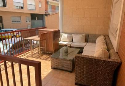 Duplex in El Puntal