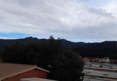 Ático en La Alberca