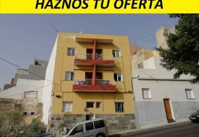 Piso en calle Enrique de Anaga