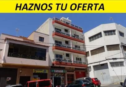 Piso en calle Santo Domingo Custodio, nº 4