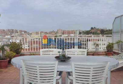 Penthouse in La Salut-Lloreda-Sistrells
