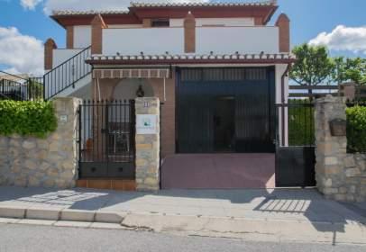 Casa en Huétor de Santillán
