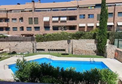 Duplex in Európolis-Montecillo-Navalcarbón
