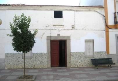 House in Quintana de La Serena
