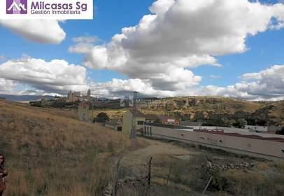 Terreno en Segovia