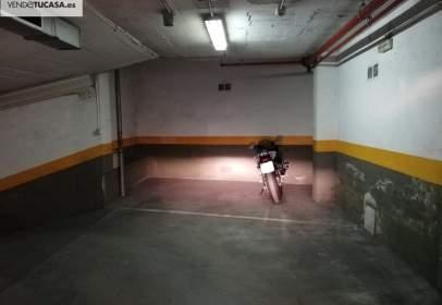 Garaje en San Pedro-Pueblo