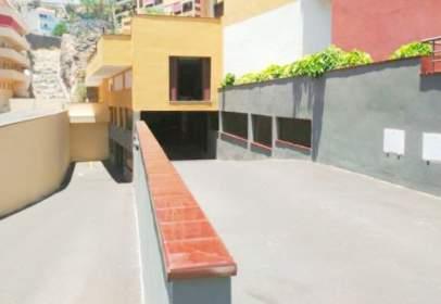 Garage in Santiago del Teide