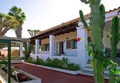 Casa en calle Las Hoyas