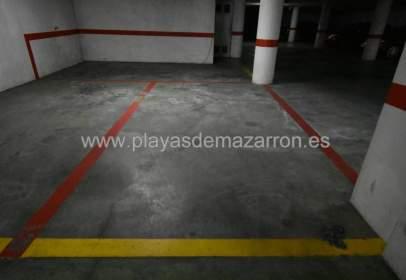Garatge a Puerto