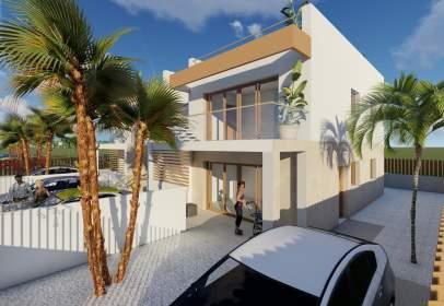Penthouse in calle Embarcación Antina II, 151