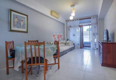Apartamento en calle Carrer de Sant Ramon Nonat
