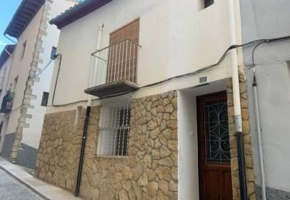 Casa en calle Padre R Querol