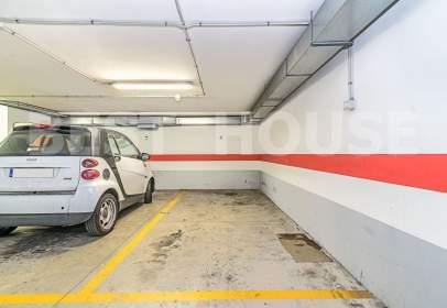 Garatge a Santa Brígida