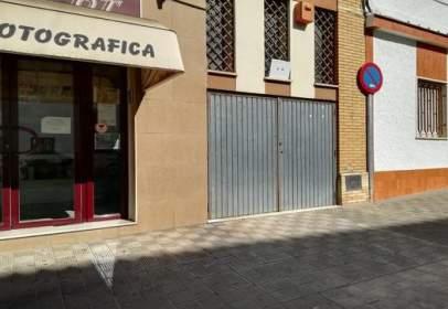 Local comercial en Avenida de Andalucía, nº 77