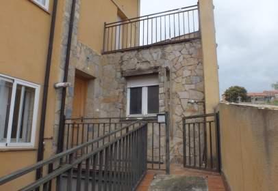 Casa adossada a calle del Castillejo