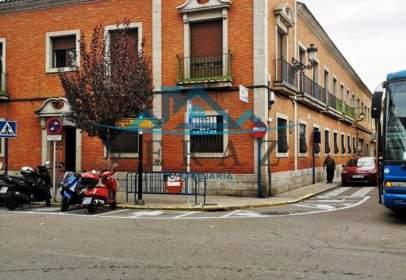 Pis a Plaza del Padre Juan de Mariana