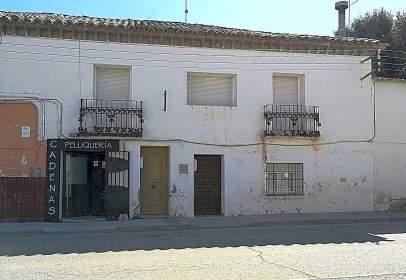 Flat in Carretera Valencia