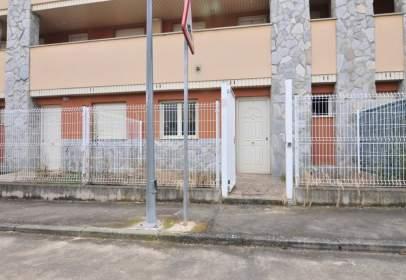 Apartamento en calle las Llanas, nº 1