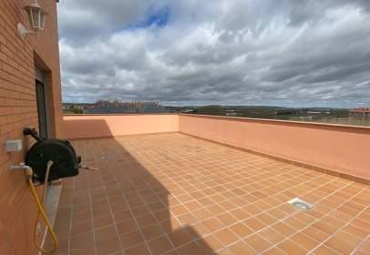Penthouse in Ciudad Jardín-Vista Alegre