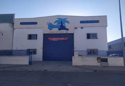 Industrial building in Albolote