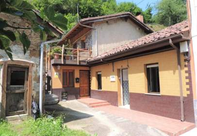 House in calle La Gallega, nº 6