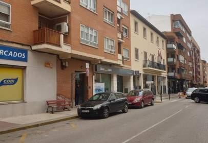 Commercial space in Avenida de Miguel de Cervantes, near Calle de Pablo Picasso