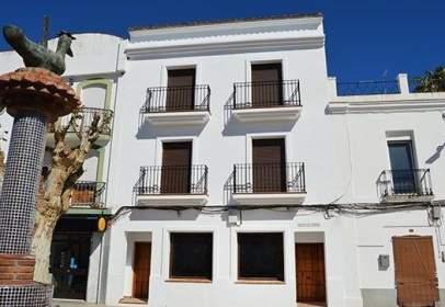 Piso en calle Real, cerca de Calle de la Palma