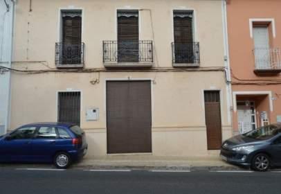 Casa en Avinguda de la Constitución, cerca de Plaza de San Vicente