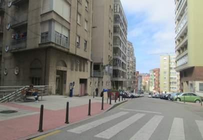 Garatge a Valdecilla-calle Alta